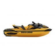 audemar:SEA-DOO RXT-X 300 RS 2021