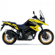 audemar:V-STROM 1050 XT A2 Champion Yellow