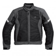 Blouson REV'IT Airwave Noir Anthracite
