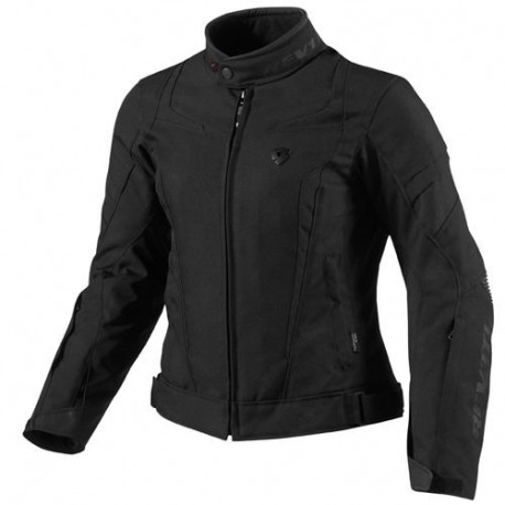 Blouson REV'IT Jupiter Ladies Noir