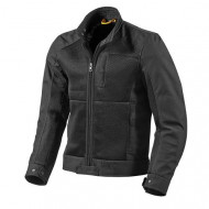 Blouson REV'IT Manzoni Noir
