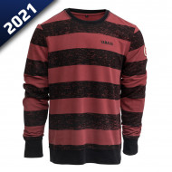 SWEAT FASTER SONS YAMAHA ANGUS POUR HOMME