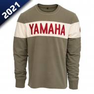 SWEAT YAMAHA FASTER SONS GRIMES POUR HOMME