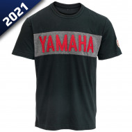 T-SHIRT FASTER SONS YAMAHA AMES POUR HOMME