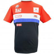audemar:T-SHIRT SPORT TEAM SUZUKI SERT 2021