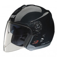 audemar:Casque GREX J2 Kinetic Noir