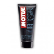 Polish MOTUL Chrome et Aluminium 100ml