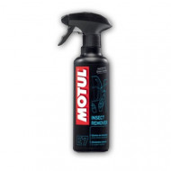audemar:Nettoyant Traces d' insectes MOTUL Insect Remover 400ml
