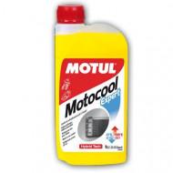 audemar:Liquide de Refroidissement MOTUL Motocool Expert 1 Litre