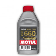 Liquide de Freins Racing  MOTUL RBF 660 Factory Line 500ml