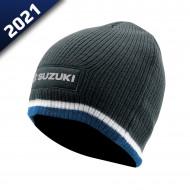 audemar:BONNET SUZUKI TEAM BLUE 2021