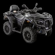 audemar:KYMCO MXU 700l ABS EPS T3B