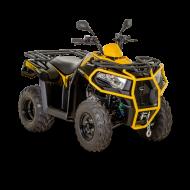 audemar:KYMCO MXU 300i T3B 2021