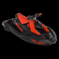 audemar:SEA-DOO SPARK TRIXX  2022 - 2 places - Rouge