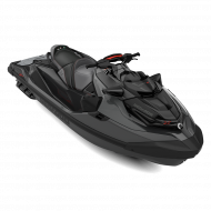 audemar:SEA-DOO RXT-X 300 RS Audio 2022 - Noir