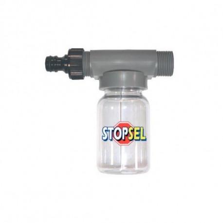 audemar:Auto-mélangeur STOPSEL pour produits anti-sel