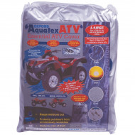 Bache de protection Quad