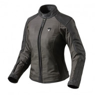 audemar:BLOUSON REV'IT IGNITION 2 LADIES NOIR ANTHRACITE