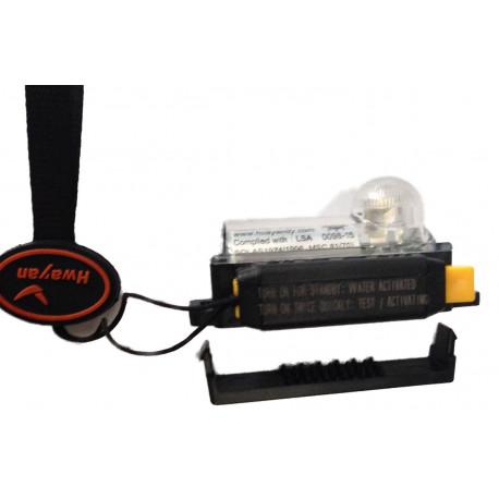 audemar:Mini lampe flash
