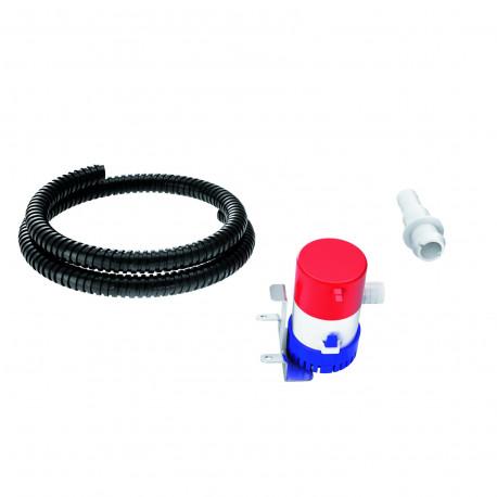 audemar:Kit pompe de cale