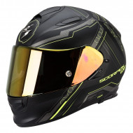 audemar:Casque SCORPION EXO 510 AIR SYNC