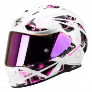 audemar:Casque SCORPION EXO 510 AIR XENA