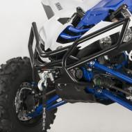 audemar:Bumper avant avec protection phares et support treuil Yamaha YXZ 1000 R audemar