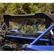 audemar:Vitre arrière souple Yamaha YXZ 1000 R