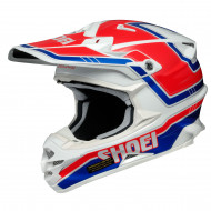 audemar:CASQUE SHOEI CROSS VFX-W DAMON TC1