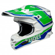 audemar:CASQUE SHOEI CROSS VFX-W DAMON TC4