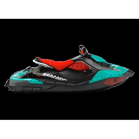 audemar:Jet-Ski Sea-Doo Spark TRiXX AUDEMAR JET Concessionnaire Exvlusif