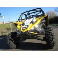 audemar:Arceau homologué FFSA pour SSV Yamaha YXZ 1000 R audemar