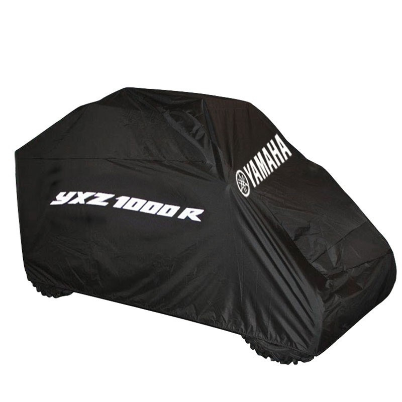 housse bache protection ssv yamaha yxz 1000 r buggy. Black Bedroom Furniture Sets. Home Design Ideas