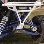 audemar:Bumper arrière Blanche YXZ1000