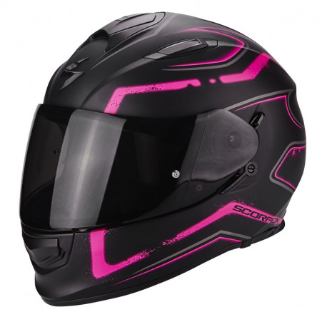 audemar:Casque SCORPION EXO 510 AIR RADIUM