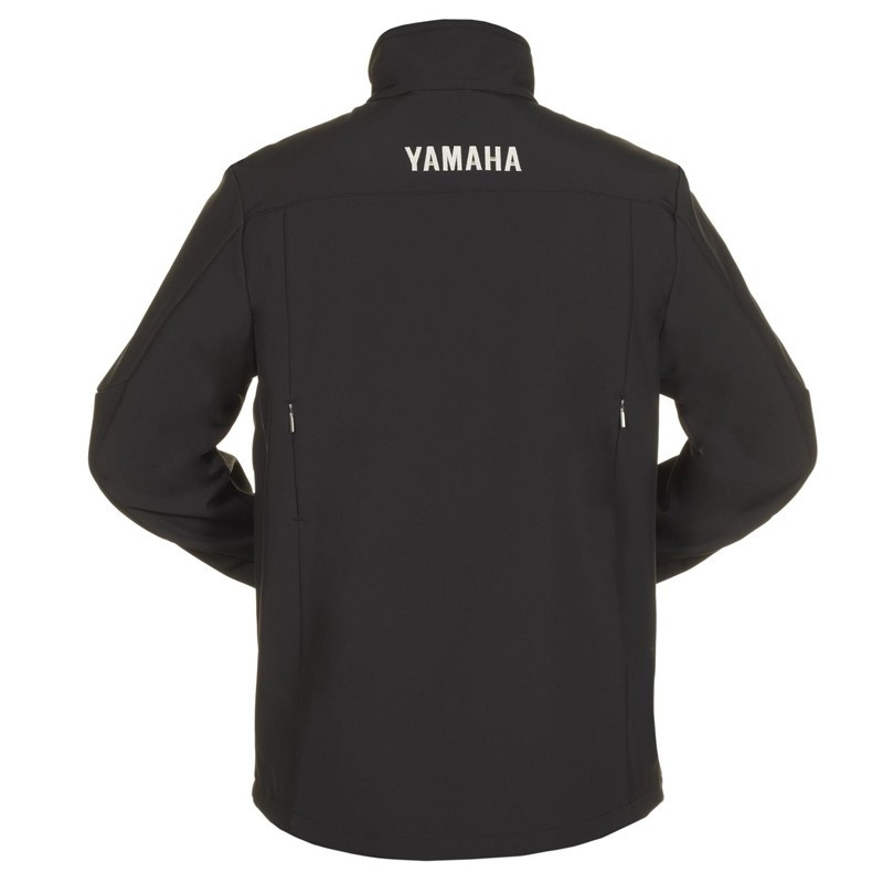 veste softshell homme yamaha revs enticer audemar. Black Bedroom Furniture Sets. Home Design Ideas