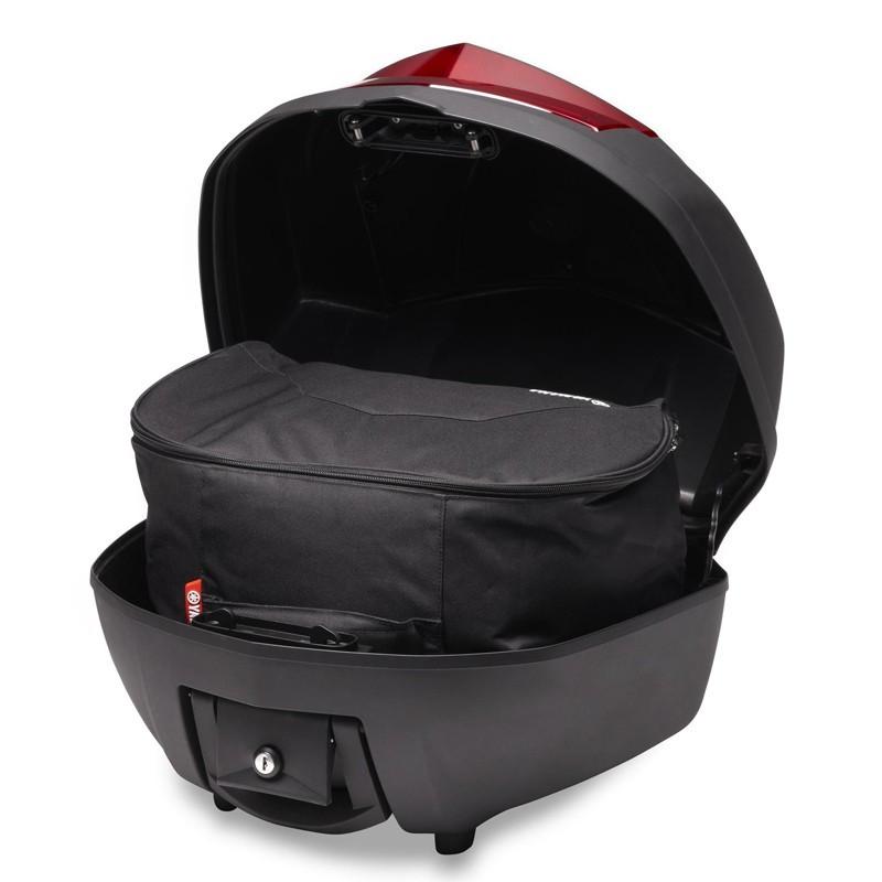 sac interieur pour top case city 39 litres yamaha audemar. Black Bedroom Furniture Sets. Home Design Ideas