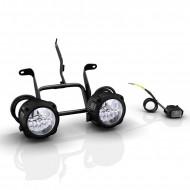 KIT FEUX ANTI-BROUILLARD A LED POUR YAMAHA TRACER 900