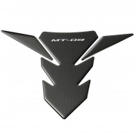 PAD DE PROTECTION DE RESERVOIR YAMAHA POUR MT09