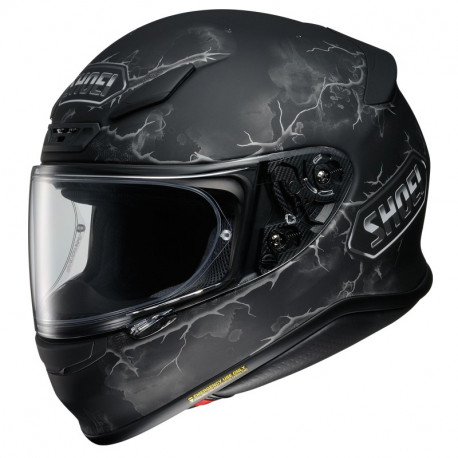 audemar:Casque Shoei NXR Ruts TC-5