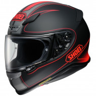 audemar:Casque Shoei NXR Fagger tc1