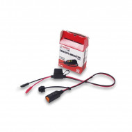Indicateur de charge batterie 12V