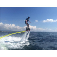 audemar:Session FLYBOARD 20 minutes