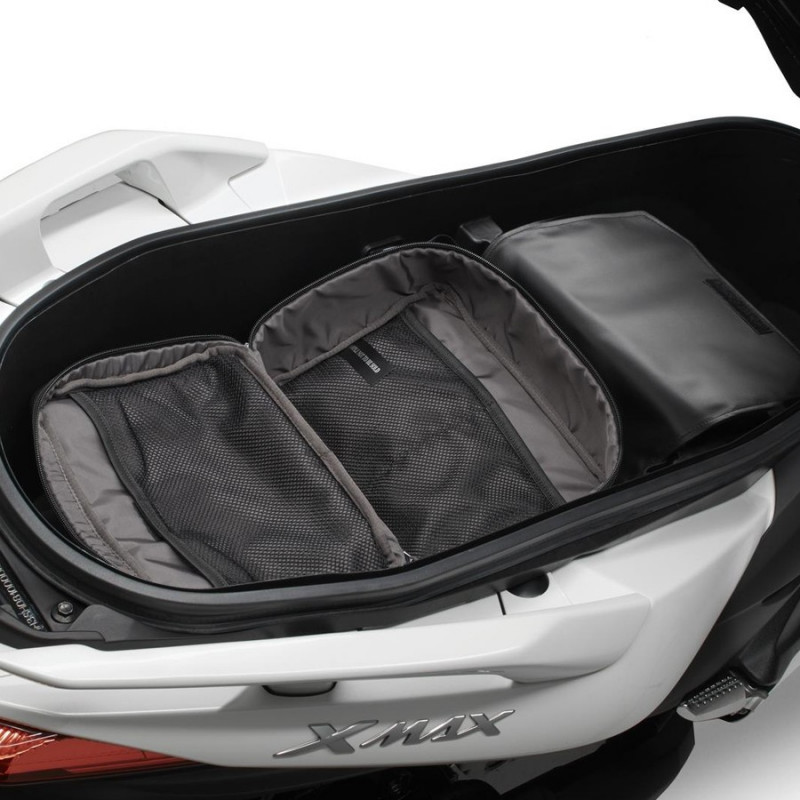 sac s parateur de coffre yamaha pour x max 300 audemar. Black Bedroom Furniture Sets. Home Design Ideas