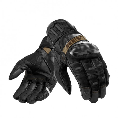 audemar:GANTS REV IT CAYENNE PRO NOIRS