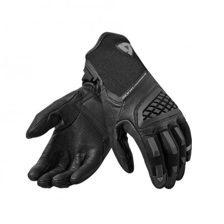 audemar:GANTS ÉTÉ REV IT NEUTRON 2 NOIRS