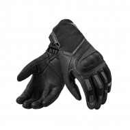 GANTS ÉTÉ REV IT STRICKER 2 NOIRS