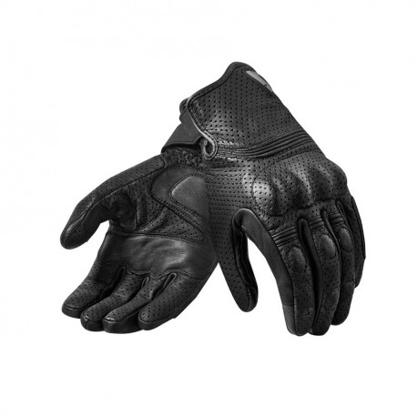 audemar:GANTS ÉTÉ REV IT FLY 2 NOIRS