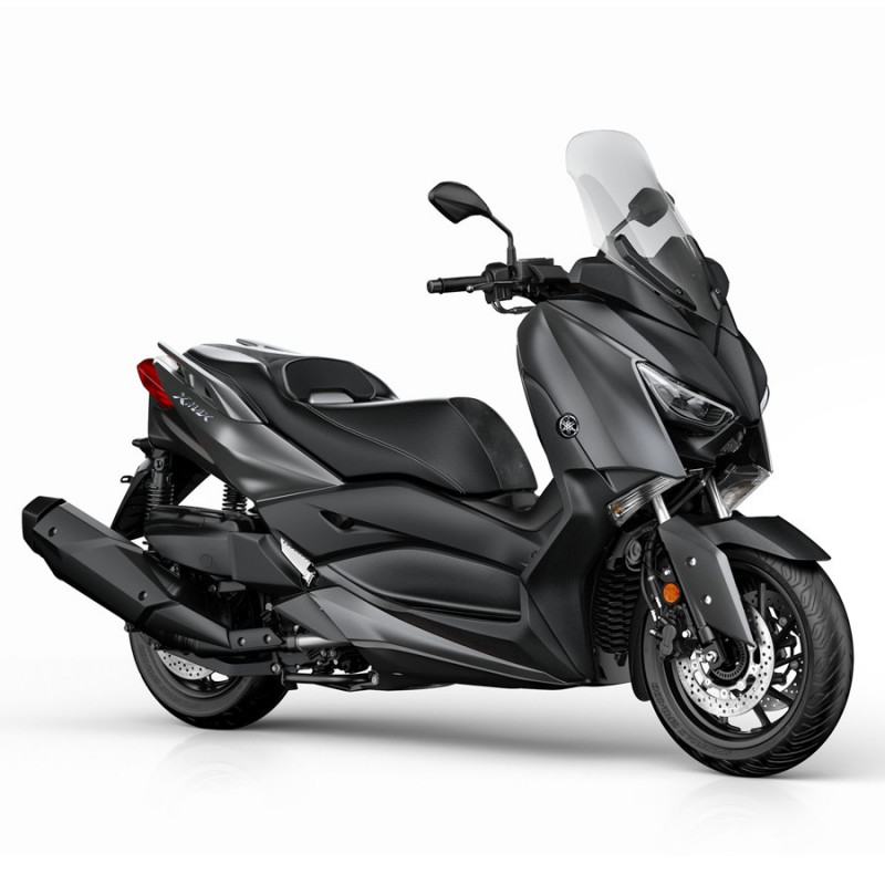 fiche technique prix et accessoires yamaha xmax 400. Black Bedroom Furniture Sets. Home Design Ideas