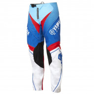 audemar:PANTALON DE CROSS ADULTE YAMAHA ZENKAI